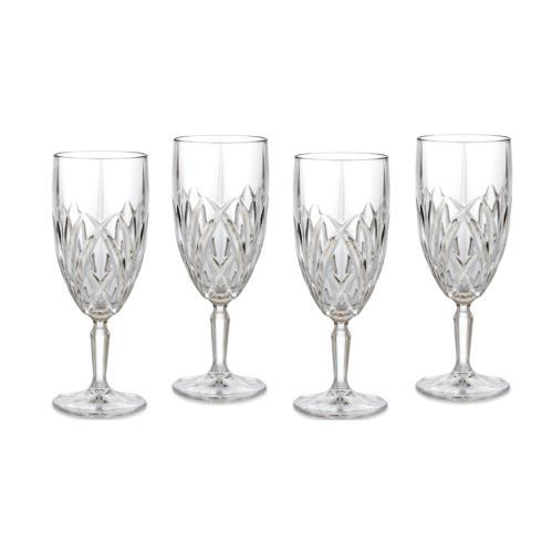 $39.95 Ice Beverage 12oz Set of 4