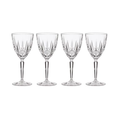 $39.95 Wine 9oz Set of 4