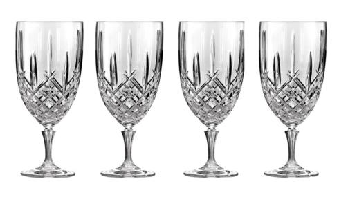 $39.95 Iced Beverage, Set of 4