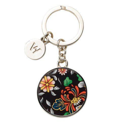 $24.95 Key Ring Oriental Jewel