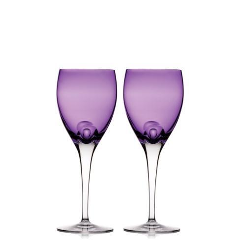 $195.00 Wine Set/2 Heather