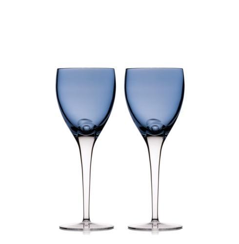 $195.00 Wine Set/2 Sky