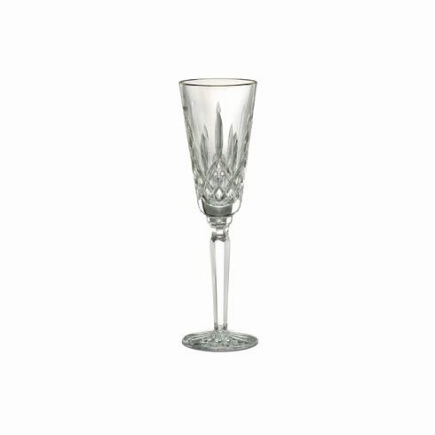 $75.00 Tall Gold Champagne Flute