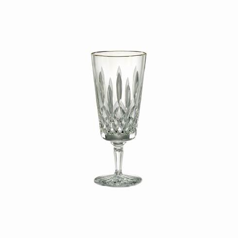 $85.00 Tall Gold Iced Beverage