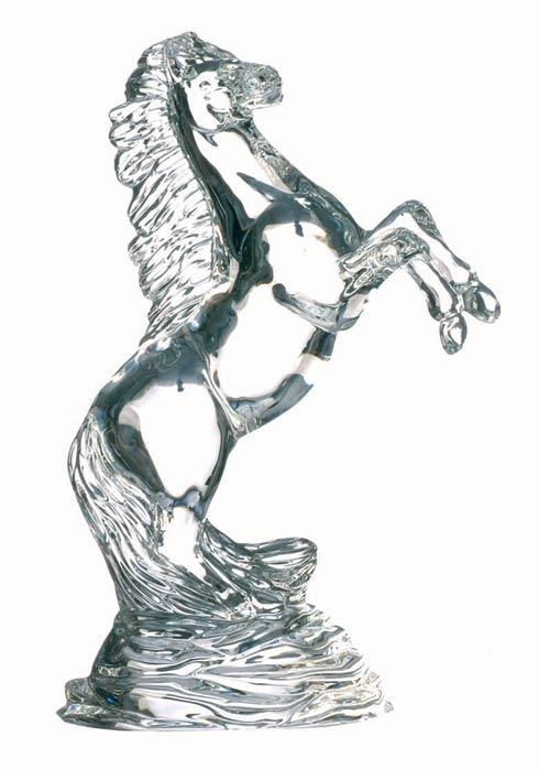$195.00 Rearing Horse Collectible