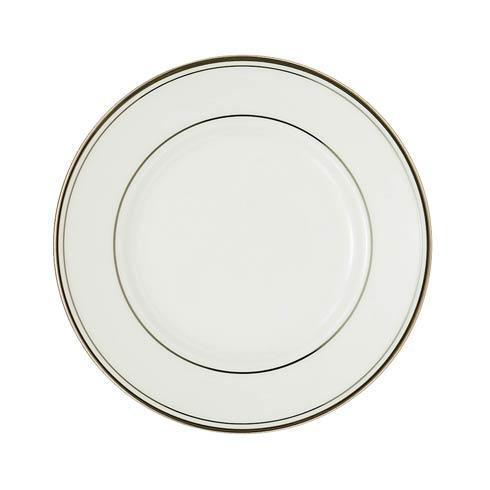 $16.00 Platinum Bread & Butter Plate