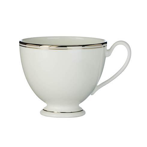 $21.00 Platinum Teacup