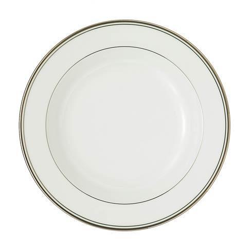 $50.00 Platinum Rim Soup Bowl