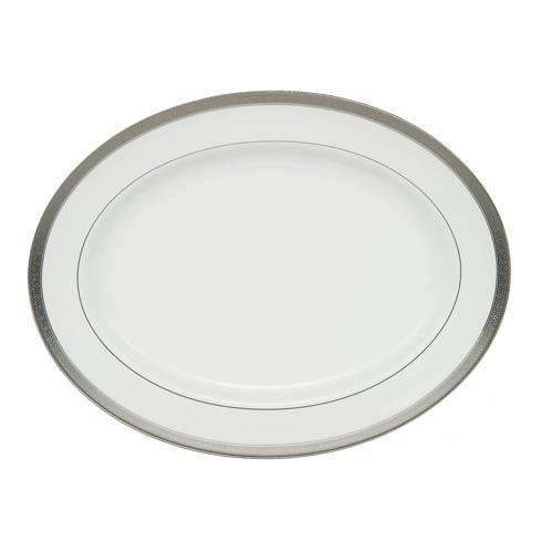 $210.00 Oval Platter