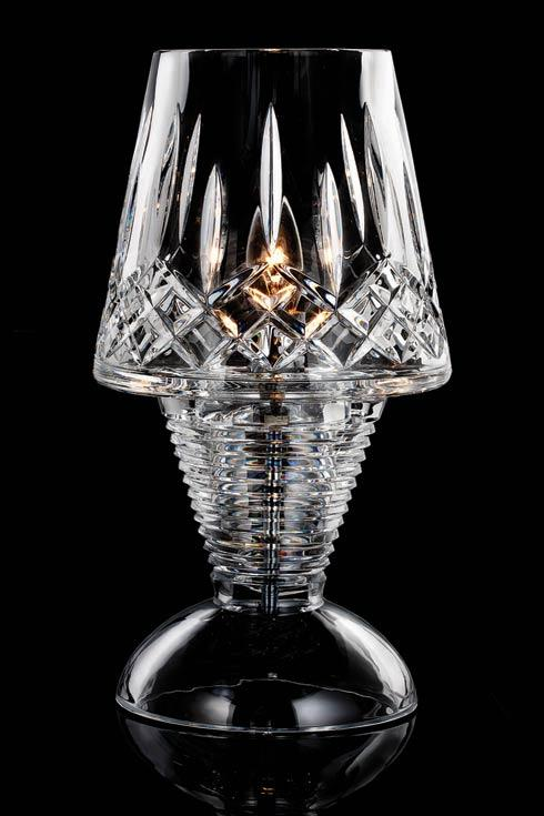 $850.00 Taper Lamp, Large