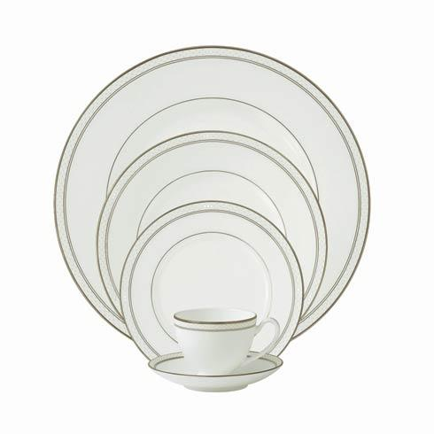 $130.00 5-Piece Place Setting