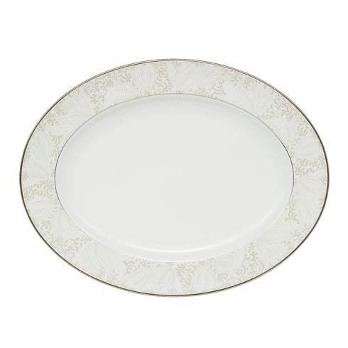 $185.00 Oval Platter