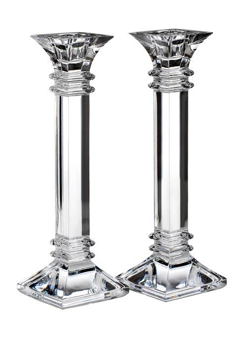 """$99.00 Treviso 10"""" Candlestick, Pair"""