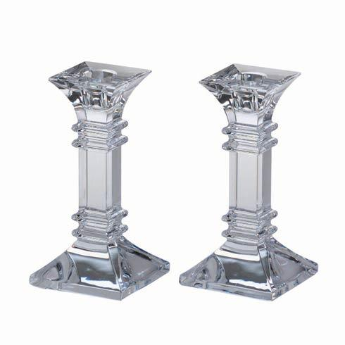 """$79.00 Treviso 6"""" Candlestick, Pair"""