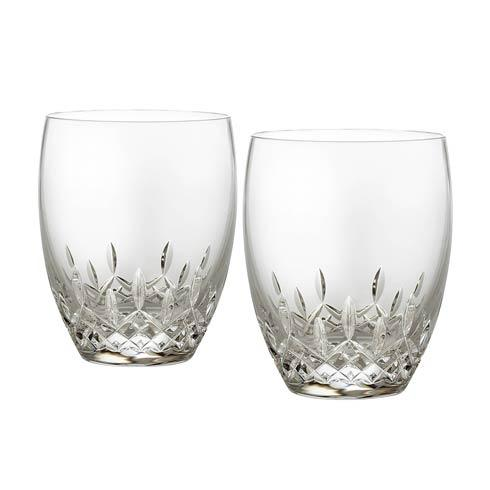 $125.00 Double Old Fashioned, Set of 2