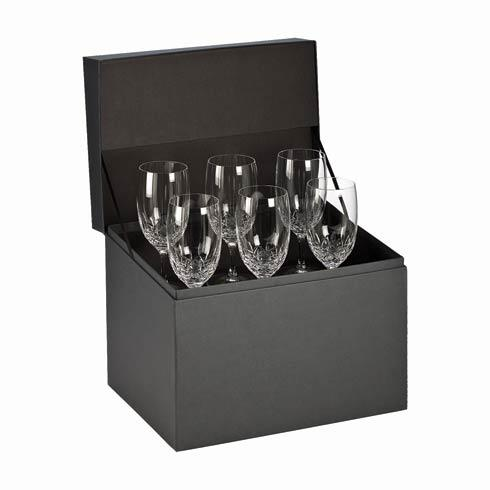 $395.00 Iced Beverage Deluxe Gift Box Set of 6
