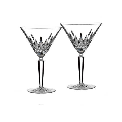 $160.00 Cocktail Glass, Set of 2