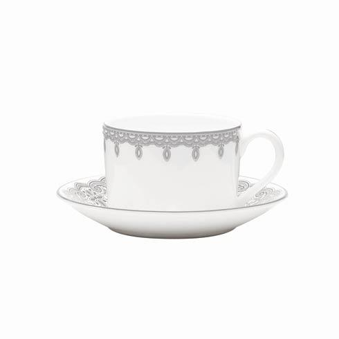 $48.00 Formal Dinnerware Teacup & Saucer