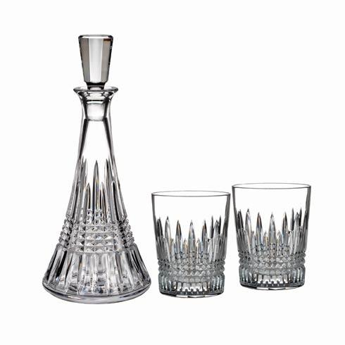 $415.00 Decanter and Double Old Fashioned, Set of 2, Gift Set