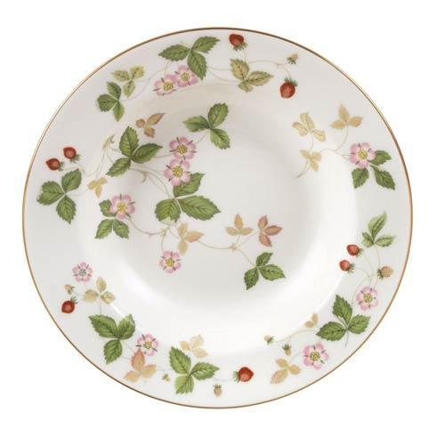 $76.00 Rim Soup Plate