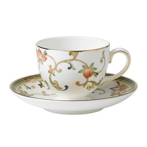 $40.00 Teacup Leigh Flora
