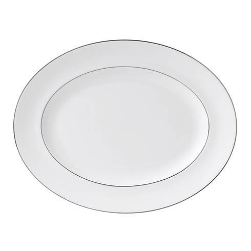 $156.00 Oval Platter