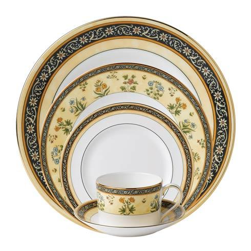 $139.99 5-Piece Place Setting