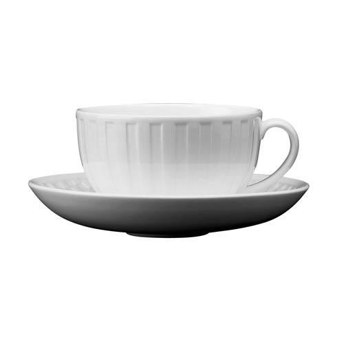 $24.00 Teacup Fluted