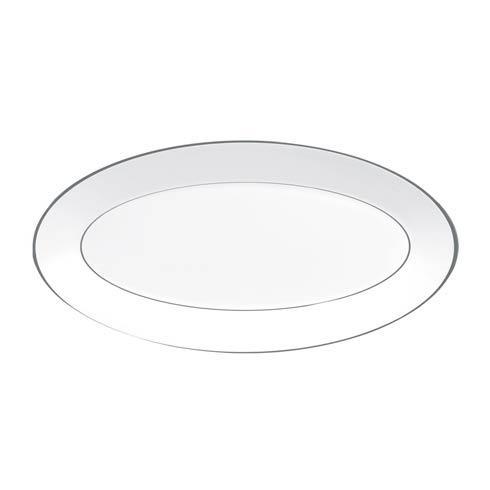 $125.00 Oval Platter