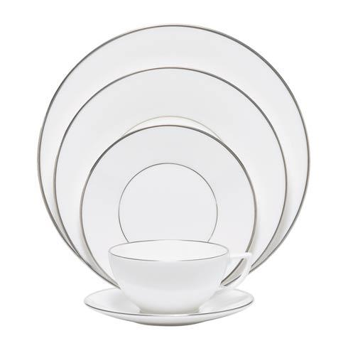 $129.00 5-Piece Place Setting (Lined Only)