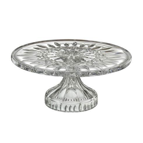 $235.00 Footed Cake Plate