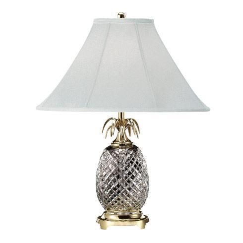 $650.00 Hospitality Table Lamp, 25""