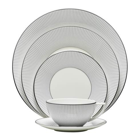 $139.00 5-Piece Place Setting