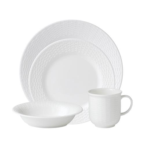 $79.99 4-Piece Place Setting