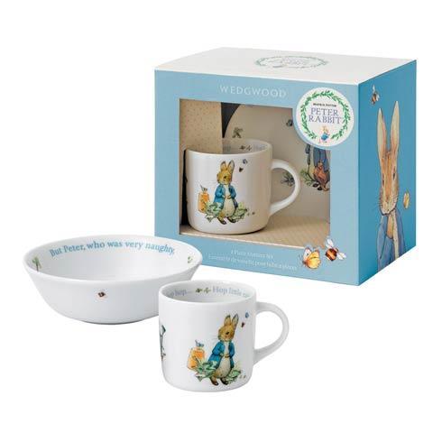 $27.95 Boy\'S 2-Piece Set (Bowl & Mug)
