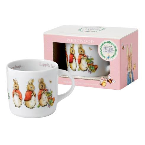 $15.95 Girl\'S Single Handled Mug