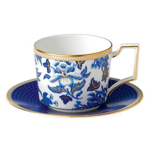 $67.20 Teacup & Saucer Set