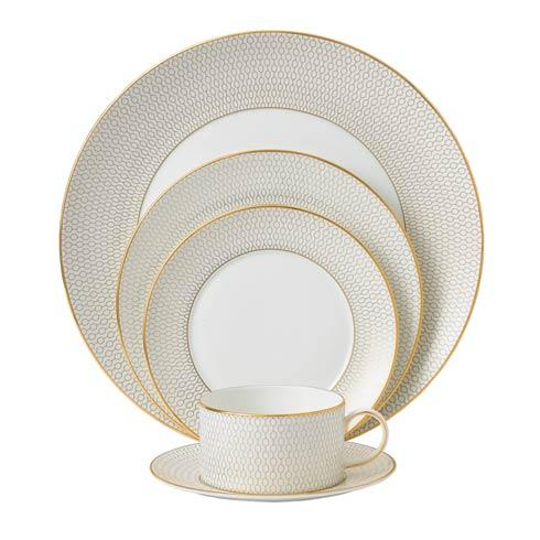 $160.00 5-Piece Place Setting