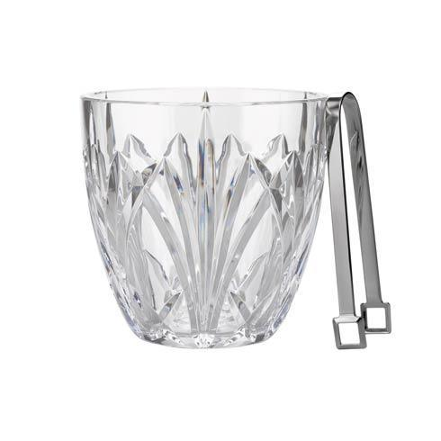 $69.95 Clear Ice Bucket