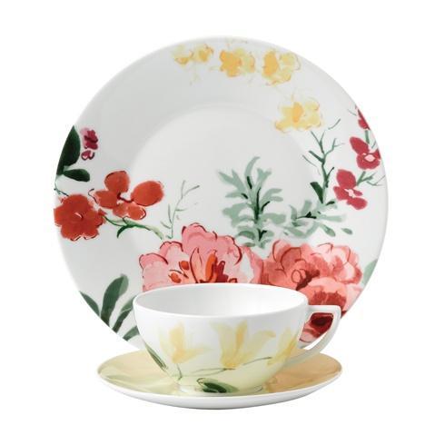$79.00 Jasper Conran Floral 3-Piece Set Buttercup