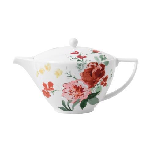 $160.00 Jasper Conran Floral Teapot