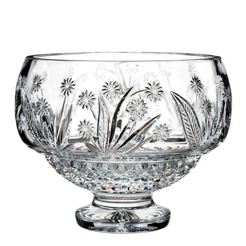 "$2,500.00 Buttercup 10"" Footed Bowl, Ltd. Ed. 250"
