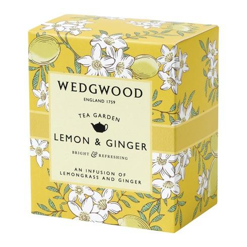 $7.95 Tea Lemon & Ginger 60G Box