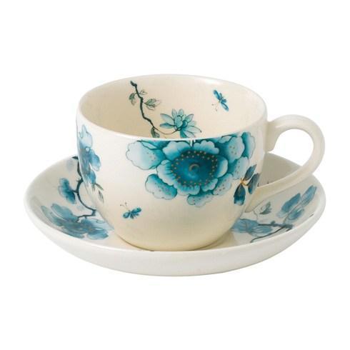 $32.00 Teacup & Saucer Set