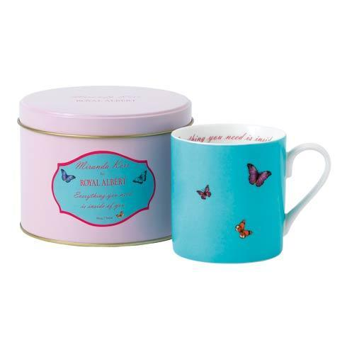 $19.99 Everything You Need Is Inside Of You Mug Blue