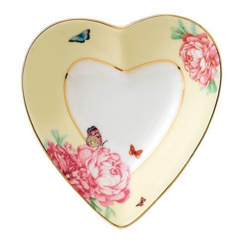 """$24.99 Joy Heart Tray 5"""""""