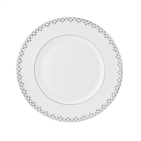 """$36.00 Lismore Pops Dinner Plate 10.75"""""""