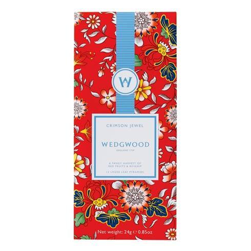 $12.95 Fruit Infusion Box/12 Crimson Jewel