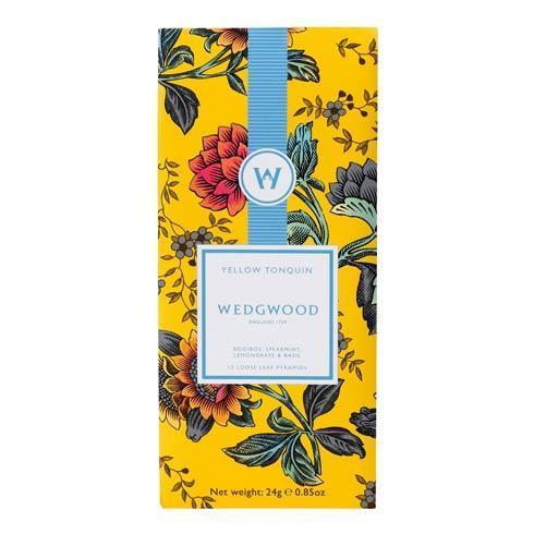 $12.95 Herbal Blend Box/12 Yellow Tonquin
