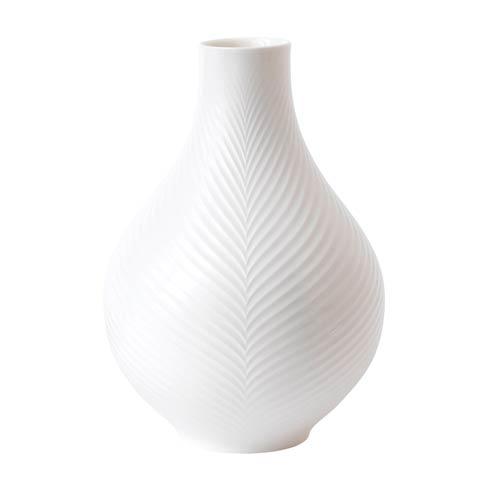"$64.95 Bulb Vase 9"""